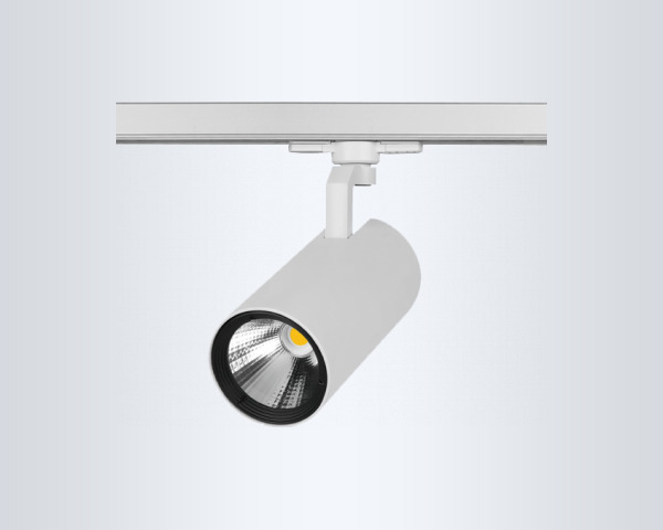 Tracklight Acces COB Plus Blanc